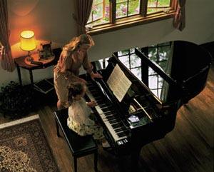 пианино перевозка москва
